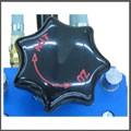Adjust belt welding pressure