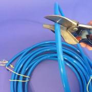 Round belt ERO Joint® SK cutting