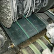 ERO Joint® Conveyor belt Printing