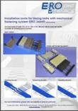 Montagewerkzeuge ERO Joint®