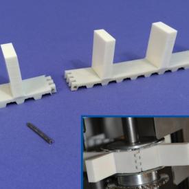 Zahnriemen T10 ERO Joint HP (hinge pin) mit Nocken