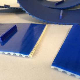 Zahnriemen ERO Joint HP für Lebensmittel Industrie 10/2011