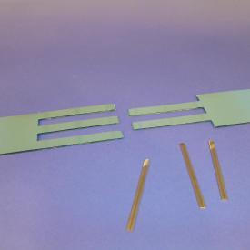 Flachriemen mit ERO Joint Schnürung