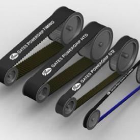 Poly Chain GT Carbon comparison