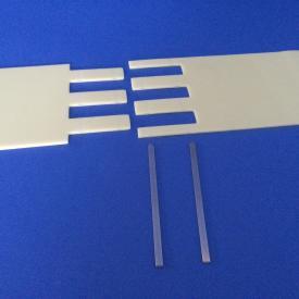 Elastisch Transportband mit ERO Joint Spleiss