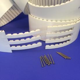 Zahnriemen AT20 ERO Joint mit Stiften
