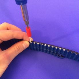 Poly Chain GT Carbon ERO Joint_Screwing1