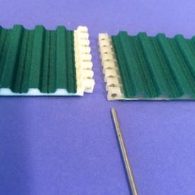 Zahnriemen ERO Joint HP (hinge pin) PAZ