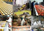 Lebensmittelindustrie